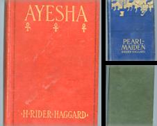 H. Rider Haggard Sammlung erstellt von Ian Thompson