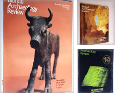 Biblical Archealogy Review Curated by Magazines Read One Time