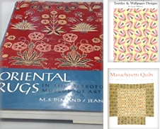Carpets and Textiles Curated by Potterton Books