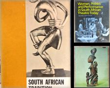 African Culture Sammlung erstellt von Shore Books