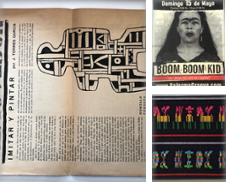 Arte de Libros del Ayer ABA/ILAB