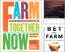 Agriculture-General Di Powell's  Books
