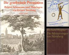 14. Komponisten A Sammlung erstellt von Musikalien Petroll