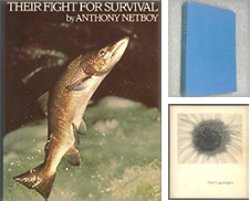 Fishes, Fishing Curated by ADAMS ANGLING BOOKS