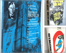 2ème Guerre Mondiale de Librairie Thot