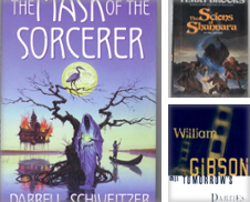 Fantasy and Science Fiction Curated by Eyrie House Books