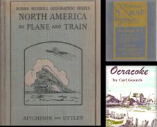 American Travel Sammlung erstellt von Auldfarran Books, IOBA
