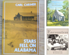 Americana-Alabama Curated by David Hallinan, Bookseller