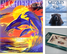 Animals Curated by First Choice Books