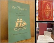 Buchwesen, Bibliophilie Sammlung erstellt von Antiquariat Orban & Streu GbR
