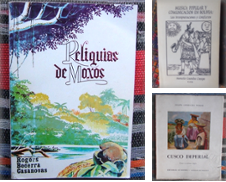 Bolivia Curated by Springwell Books