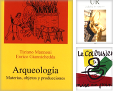 Arqueología Curated by Pepe Store Books