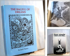 Fantasy Curated by Horizon Books