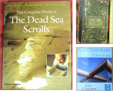 Christianity, Judaism Curated by Duck Cottage Books
