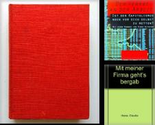Arbeit Sammlung erstellt von Antiquariat auf'm Sundern