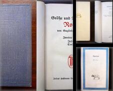 Antike Sammlung erstellt von Buchhandlung Euchler & Antiquariat