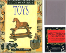 Antiques Curated by Q's Books Hamilton