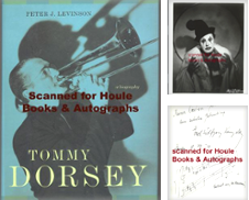 MUSIC Curated by Houle Rare Books/Autographs/ABAA/PADA