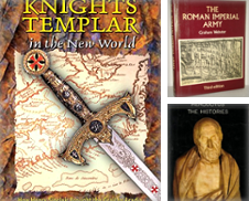 Ancient History Curated by Bookends