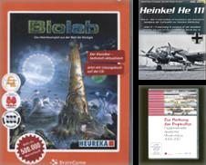 CDs Sammlung erstellt von Versandantiquariat Ottomar Köhler