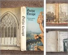 Architecture Curated by Jim's Old Books