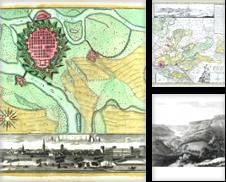 Alte Landkarten und Stadtansichten Di Antikvariat Krenek