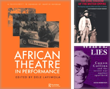 African History and Literature Proposé par WOBURN BOOKS