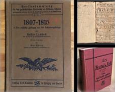 Schulbücher erstellt von Antiquariat Peda