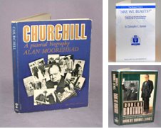About Churchill Curated by Churchill Book Collector ABAA/ILAB/IOBA