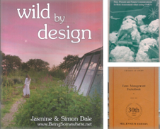 Agriculture Curated by Bluesparrowhawk Books