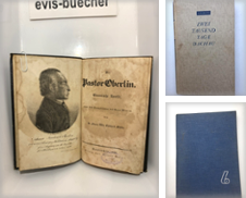 Biographien, Briefe & Tagebücher Sammlung erstellt von evis-buecher , Jürgen Rehahn