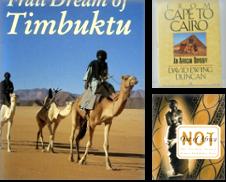 Africa de Ad Infinitum Books