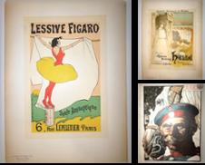 Art Nouveau Curated by Librería Anticuaria Antonio Mateos