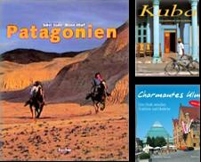 Geographie Sammlung erstellt von BrückenBuchhandlung und Antiquariat