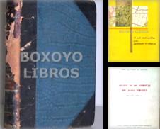 Agricultura Veterinaria Horticultura Ganadería de Boxoyo Libros S.L.