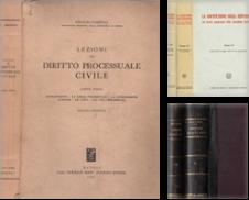 Diritto E Economia Curated by Biblioteca di Babele
