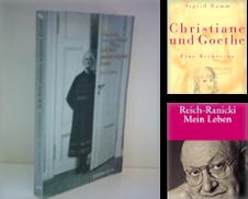 Biographien Sammlung erstellt von emotioconsult.de  Höfs onlineAntiquariat