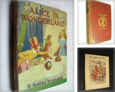 Children's books Classic literature Curated by Cheshire Book Centre