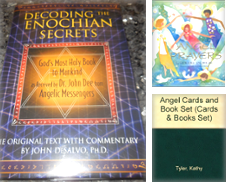Angels Curated by Veronica's Books