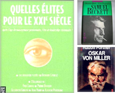 Biographien Sammlung erstellt von Bokel - Antik