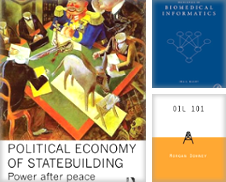 Archive Curated by Pelican Bay Books