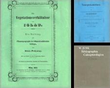 Botanik Sammlung erstellt von Wiener Antiquariat Ingo Nebehay GmbH