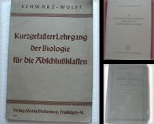 alte Lesebücher Sammlung erstellt von Büchergarage