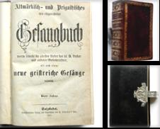 Religion, Theologie erstellt von Buch & Kunst Antiquariat Flotow GmbH