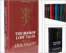 J.R.R. Tolkien Curated by Hyraxia Books. ABA, ILAB