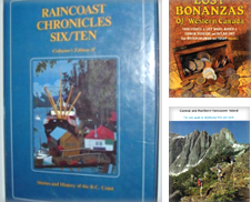 British Columbia Curated by Dragonfly Books