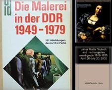European Painting Curated by Joel Rudikoff Art Books