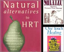 Alternative Health (Alternative Medicine) Curated by Leura Books
