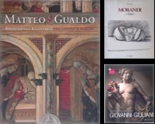 Arte Curated by FolignoLibri