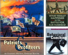 Business & Economics Curated by Black Cat Books